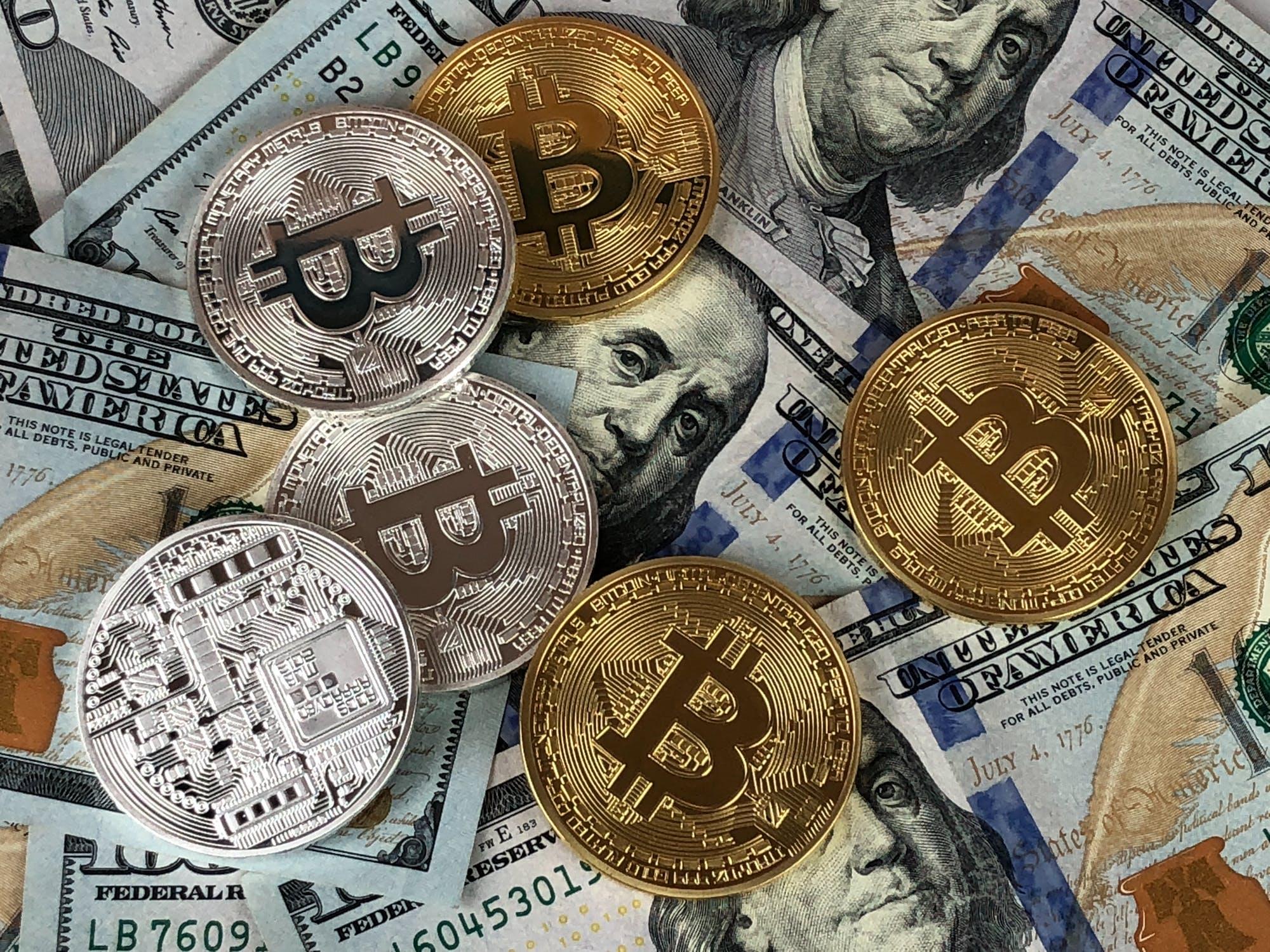 虛擬貨幣買賣交易平台